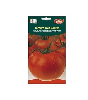 Semillas de Tomate Tres Cantos de Eurogarden