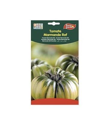 Semillas de Tomate Marmande Raf de Eurogarden