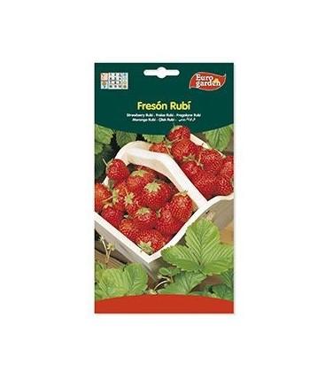 Semillas de Freson Rubi 100 mg de Eurogarden