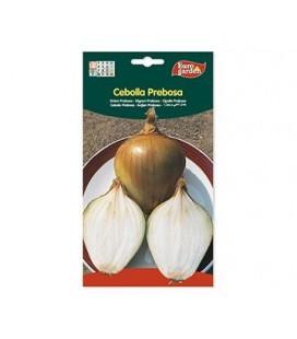 Semillas de Cebolla Prebosa 5 g de Eurogarden