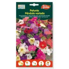 Semillas de Petunia Péndula variada 500 mg de Eurogarden