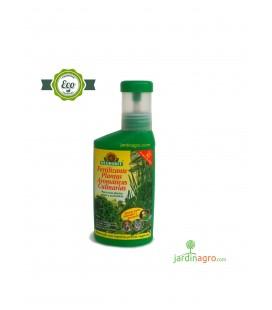 Fertilizante plantas aromáticas y culinarias 250 ml
