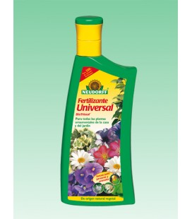 Fertilizante universal ecologico de 1 L de Neudorff