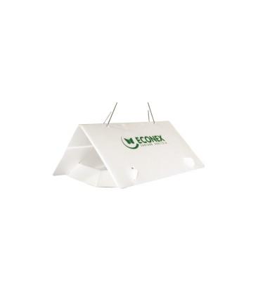Trampa Triangular Econex