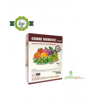 Cobre Nordox 75 WG 200g de Masso