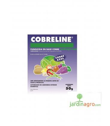 Cobreline 50 gr JED de Masso