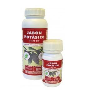Jabón potásico ecológico 1 L de Masso