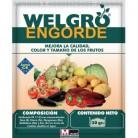 Welgro engorde 30 g de Masso