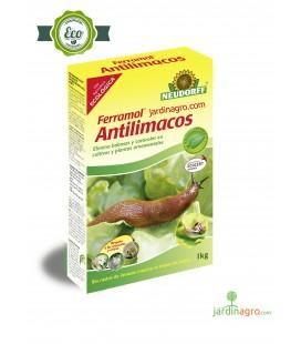 Anticaracoles Ferramol 1 Kg de Neudorff