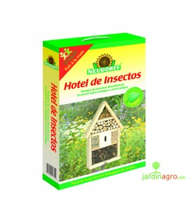 Hotel Fauna Util de Neudorff