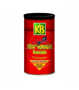 KB Nexa Hormigas Granulado 250 g