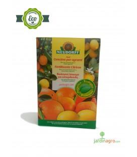 Fertilizante Cítricos 1 Kg de Neudorff