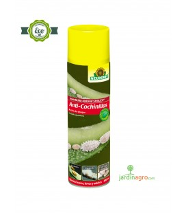 AntiCochinillas Insecticida Natural Spruzit de Neudorff
