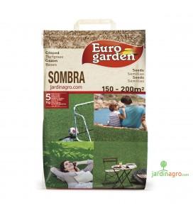 Césped Sombra 5 Kg de Eurogarden