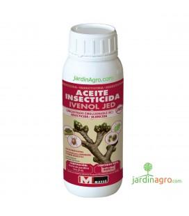 Aceite insecticida Ecologico 500 cc Masso