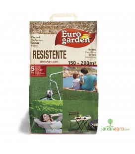 Césped Resistente 5 Kg de Eurogarden