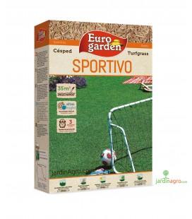 Césped Sportivo 1 Kg de Eurogarden