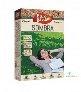 Césped Sombra 1 Kg de Eurogarden